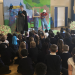 Book Week Theatre Company
